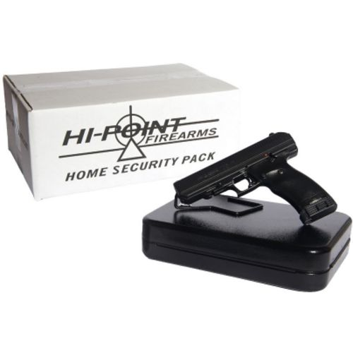 Hi-Point Firearms Home Security Package .40 S&W Pistol