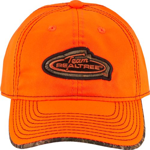 Realtree Men's Team Realtree Logo Cap