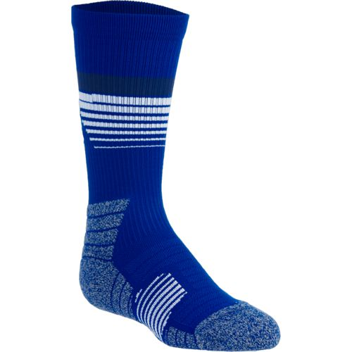 Under Armour Boys' Unrivaled 2.0 Crew Socks