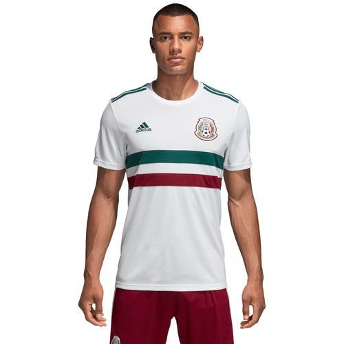 adidas Men's Mexico Replica Away Jersey - view number 3