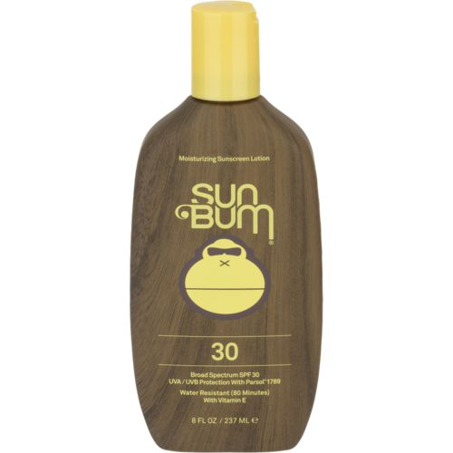 Sun Bum 8 oz. SPF 30 Original Sunscreen Lotion