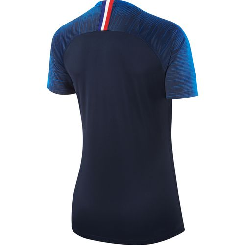 Nike Women's France Stadium Home Replica Jersey - view number 2