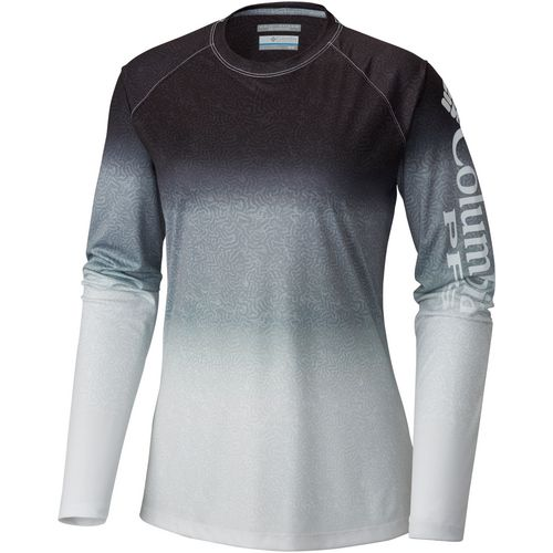 Display product reviews for Columbia Sportswear Women's Super Tidal Tee Long Sleeve T-shirt