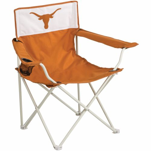 Logo Chair University of Texas Armchair