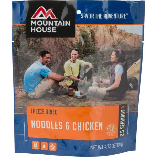 Mountain House® Noodles and Chicken