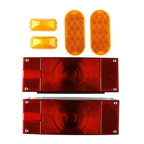 Optronics® Combination Tail Lights Kit
