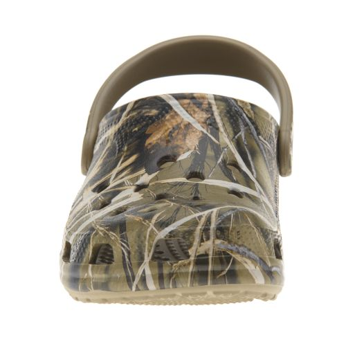 Crocs™ Adults' Realtree™ Classic Clogs - view number 3