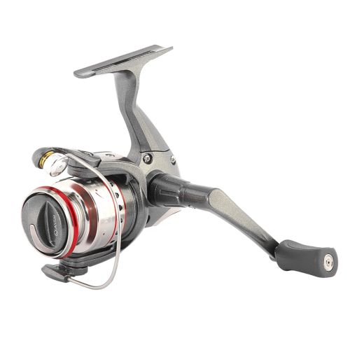 Display product reviews for Quantum Optix 10 Spinning Reel Convertible