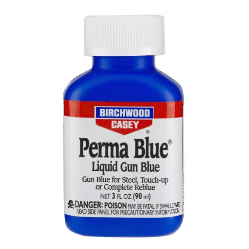 Birchwood Casey® Perma Blue® Liquid Gun Blue