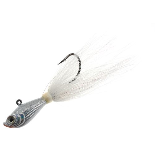SPRO® Prime Bucktail 2 oz Jig - view number 1