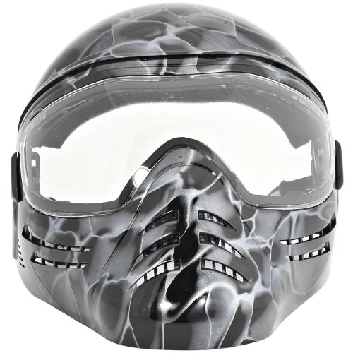 Save Phace Intimidator Tactical Paintball Mask