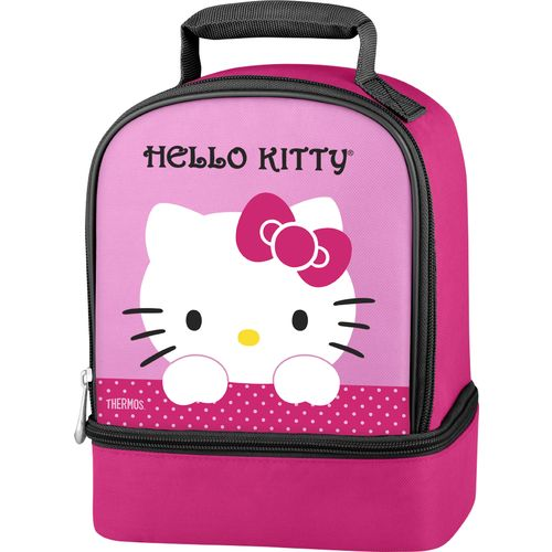 Thermos® Hello Kitty Dual-Compartment Lunch Kit