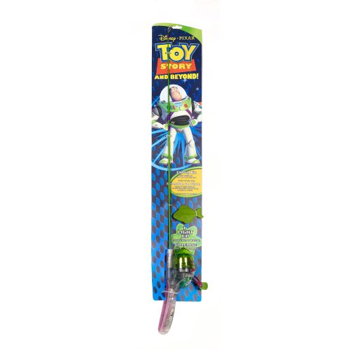Shakespeare® Toy Story Lighted Fishing Kit