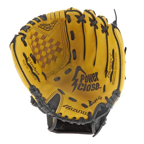 "Mizuno Youth Prospect 10"" Utility Baseball Glove"