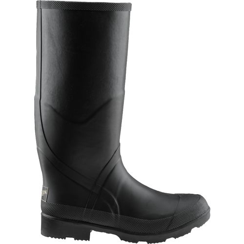 Brazos  Men s Midnight Rubber Boots