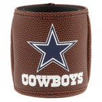 Great American Products Dallas Cowboys Football Can Holder