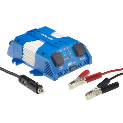 Rally 500W Power Inverter