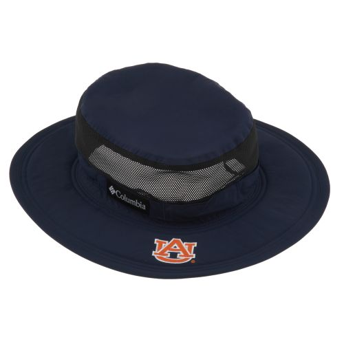 Columbia Sportswear Adults' Collegiate Auburn University Bora Bora Hat