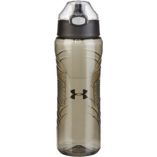 Under Armour Draft 24 oz Leakproof Hydration Bottle with Flip-Top Lid