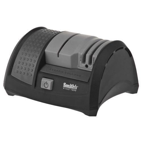 Image for Smith's Ceramic-Edge Pro™ Electric Knife Sharpener from Academy