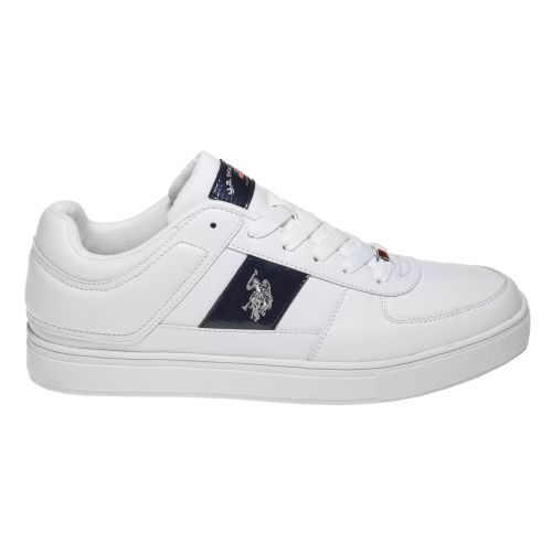 U.S. Polo Men's Lennox Athletic Lifestyle Shoes