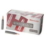 Hornady HP Steel Match™ .223 Remington 55-Grain Centerfire Rifle Ammunition