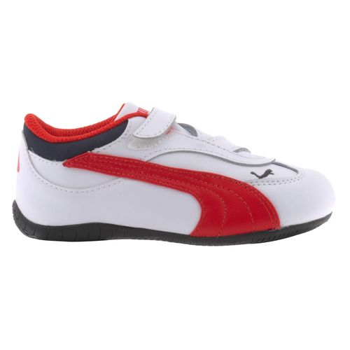 PUMA Toddler Boys' Fast V Shoes