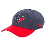 New Era Men's Houston Texans 39THIRTY® TD Classic Cap