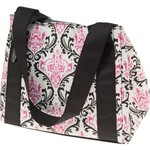 MEDport® Fit & Fresh Venice Insulated Designer Lunch Bag