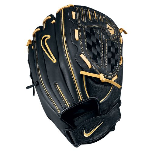 "Nike Diamond Elite Edge II 12"" Basket Web Baseball Glove"