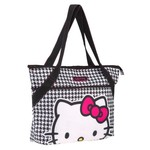 Hello Kitty Nylon Tote Bag
