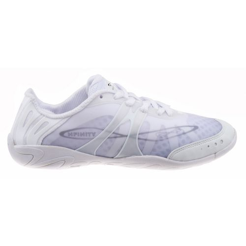 Display product reviews for Nfinity® Vengeance Girls' Cheerleading Shoes