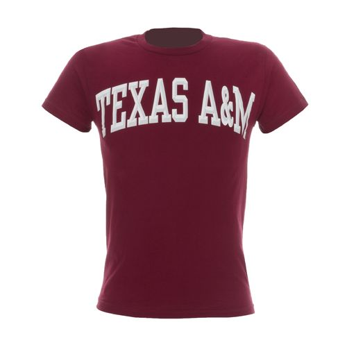 Majestic Adults' Texas A&M University Section 101 T-shirt - view number 1