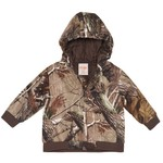 Game Winner® Toddlers' Hooded Bomber Jacket