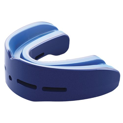 Shock Doctor Adults' Nano Double Mouth Guard