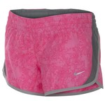 Nike Girls' Printed Dash Short