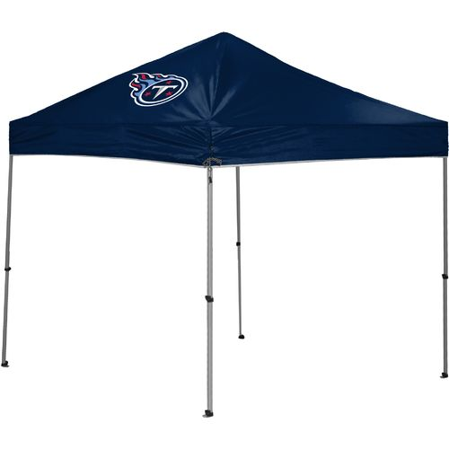 Jarden Sports Licensing Tennessee Titans 9' x 9' Straight-Leg Canopy