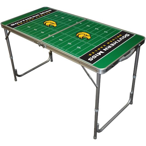 Display product reviews for Wild Sports Team Tailgate 2' x 4' Table (Several Teams Available)