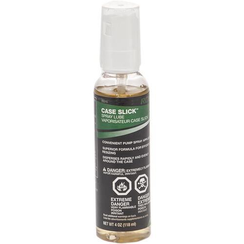 Display product reviews for RCBS Case Slick® Spray Lube