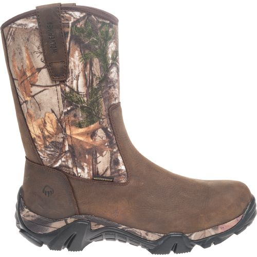 Wolverine Men s Coyote Hunting Boots
