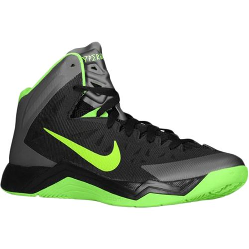 Nike Men s Hyper Quickness Basketball Shoes