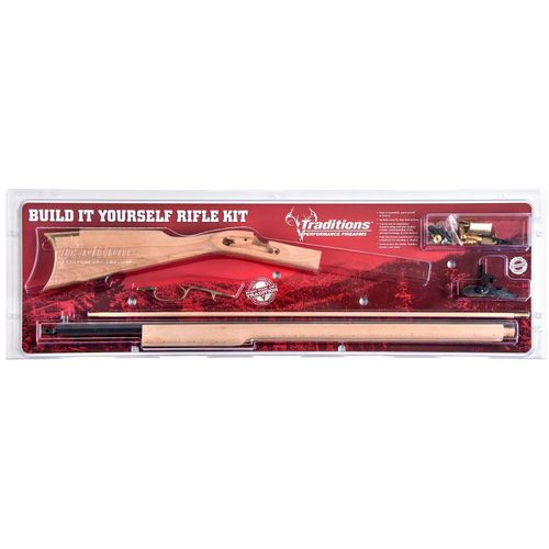 Display product reviews for Traditions Kentucky Rifle Kit