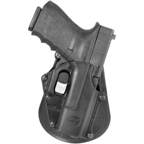 Fobus GLOCK Digit Path Paddle Holster - view number 1
