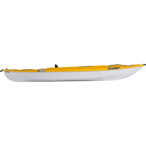 Academy pelican summit 100x kayak for Fishing kayak academy