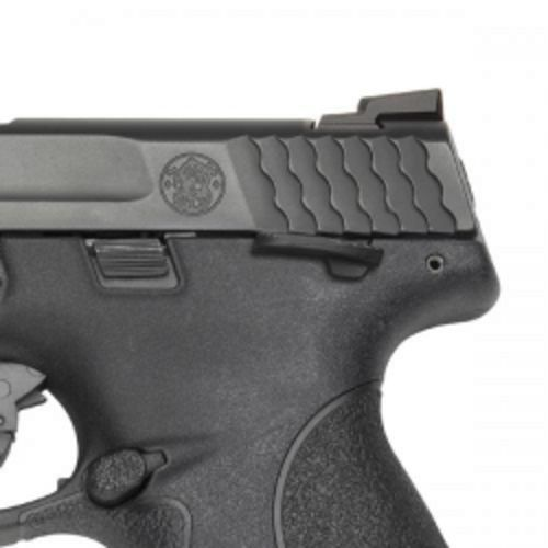 Smith & Wesson M&P9 9mm Semiautomatic Pistol - view number 4