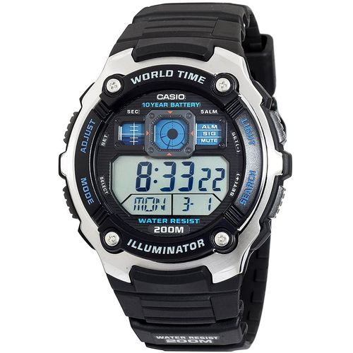 Casio Men's Classic Multifunction Sport Watch - view number 1