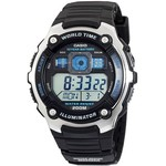 Casio Men's Classic Multifunction Sport Watch