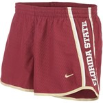 Nike Women's Florida State University Chainmaille Pacer Short
