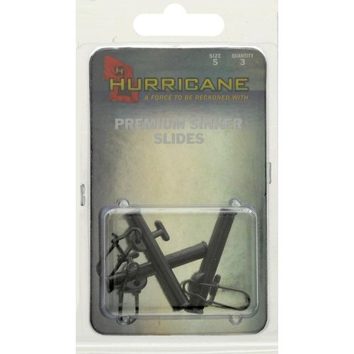 Hurricane Sinker Slides 3-Pack