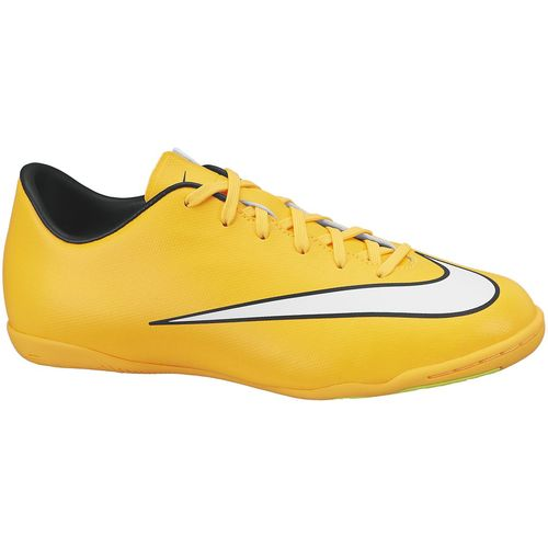 Nike Kids  Mercurial Victory V Indoor Soccer Shoes